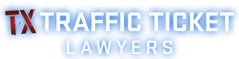 Texas Traffic Ticket Lawyers