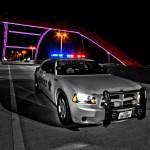 Denton Traffic Ticket