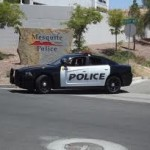 Mesquite Traffic Ticket